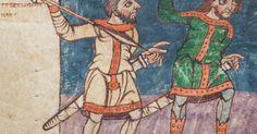 Ottonian, Carolingian, Anglo Saxon, Dark Ages, Barbarian, Norman, Tunics, Vikings, Armour