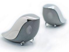 Bird Speakers