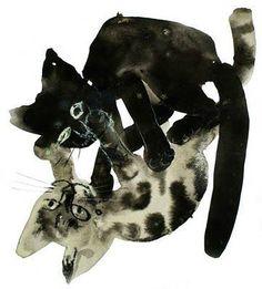 Wilkon - Cats