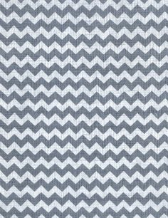 Grey Ziggy Zig by Timeless Treasures 100% Cotton by SewingShoppe