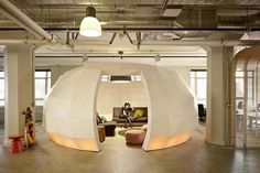 Check Out The Awesome Creative Workspaces Of Co.Design Readers | Co.Design | business + design