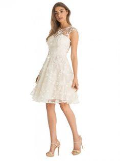 Chi Chi Gwynnie Dress - chichiclothing.com