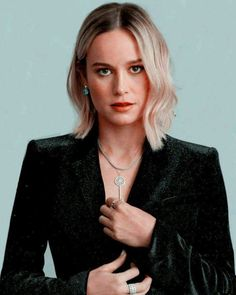 Brie Larson, Marvel Women, Marvel Actors, Elsa Frozen, Pretty People, Beautiful People, Beautiful Images, Beautiful Women, Girl Boss