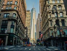 Stadtviertel in New York - Nachbarschaften die sich lohnen