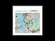 Shadow by Wild Nothing. This band has such a great sound!
