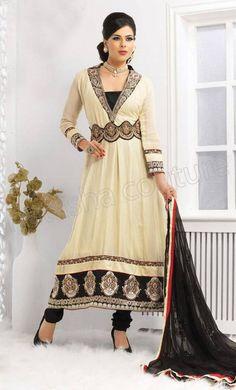 Natasha Couture Shalwar Kameez Collection 2013 For Women 009