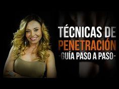 TÉCNICAS DE PENETRACIÓN -Guía Paso a Paso- - YouTube