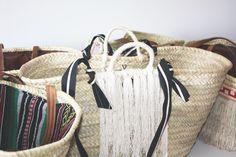 #maorita #handmade #summer #basket