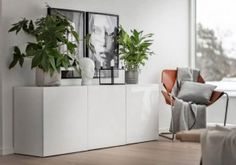 Shop the look: een goed gestylede kast