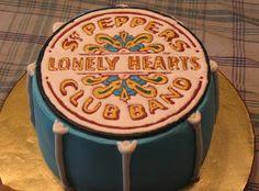 Beatles Cake                                                       …