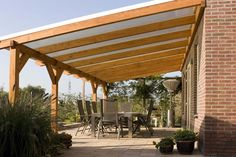 Pergola For Front Of House Backyard Covered Patios, Screened In Patio, Back Patio, Patio Roof, Backyard Plan, Backyard Patio Designs, Backyard Landscaping, Outdoor Rooms, Outdoor Living
