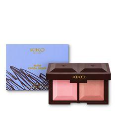Blush Cocoa Sock de Kiko