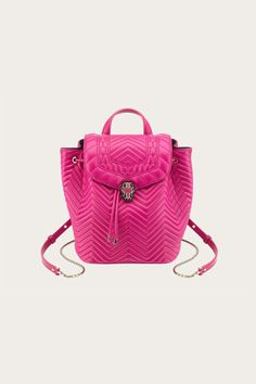 "Backpack ""Serpenti F"