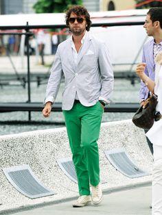 green pants fa dayz