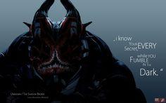ME Wallpaper - The Shadow Broker +Spoiler+ by pineappletree.deviantart.com on @deviantART