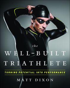 Coach Matt Dixon Discusses New Training Book