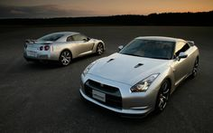 Nissan Skyline GTR  My ULTIMATE dream car. I will own this someday!!!