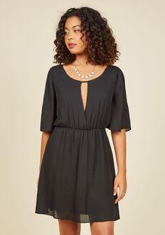 Your Flutter Half Dress   Mod Retro Vintage Dresses   ModCloth.com