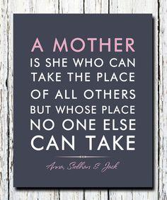 Love Mom!