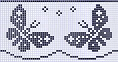 473 × 250 piksel – Nur Gumus – Join in the world of pin Butterfly Cross Stitch, Crochet Butterfly, Cross Stitch Borders, Cross Stitch Animals, Cross Stitch Designs, Cross Stitching, Cross Stitch Embroidery, Cross Stitch Patterns, Filet Crochet