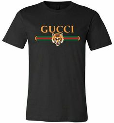 f2e0e47f8c47d awesome Gucci Tiger Edition Unisex T-Shirt