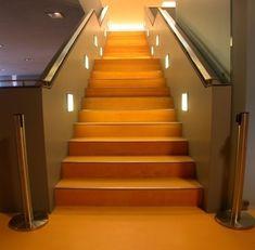 Дом Культуры Рёмерфельд, Австрия Stairs, Home Decor, Stairway, Decoration Home, Room Decor, Staircases, Home Interior Design, Ladders, Home Decoration