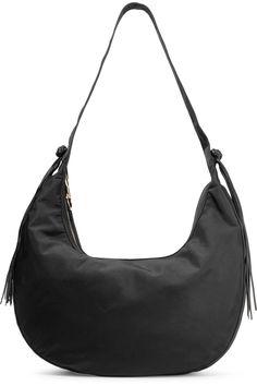 Shop on-sale Elizabeth and James Zoe large tasseled leather-trimmed shell shoulder bag. Browse other discount designer Shoulder Bags & more on The Most Fashionable Fashion Outlet, THE OUTNET.COM
