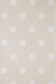 This is my favorite! Brockhampton Star BP 520 | Wallpaper Patterns | Farrow & Ball