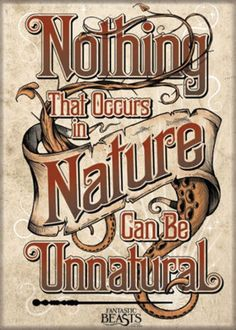 Fantastic-Beasts-Movie-Nothing-Can-Be-Unnatural-Refrigerator-Magnet-Harry-Potter