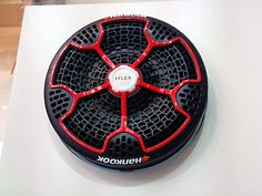 Hankook Concept A Tire That Can't Go Flat