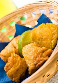 Chicharrón de Pollo | Cocina Dominicana