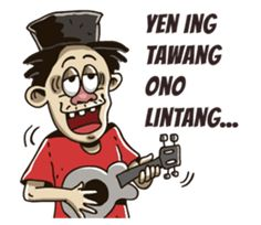 - Stiker LINE Emoji Defined, Javanese, Line Store, Line Sticker, Islamic Art, Best Memes, Funny Images, Fun Meme, Jokes