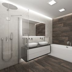 Využijte odborné pomoci designérů a získejte koupelnu vašich snů!
