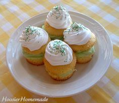 another key lime pie cupcake recipe