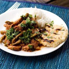 Crock Pot Chicken Vindaloo by harriet