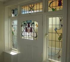 Refurbishment of 1930s semi traditional entry | at home in 1930 ...