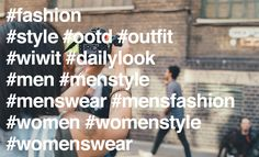 """ONSTREET is the service that is literally used on the """"Street"""".Street shows everyone's fashion."""