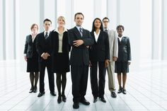 """""""The Professional Image - Must Have Business Attire Tips"""" - Jamie Collins - The Paralegal Society - article"""
