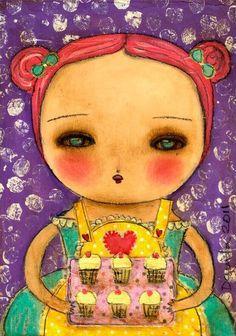By Danita Art