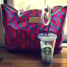 lovelifeprep:  Running errands with Lilly & Starbs
