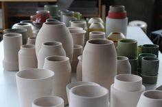 Heath Ceramics Holiday Event