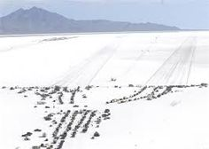 bonneville salt flats racing - Google Search