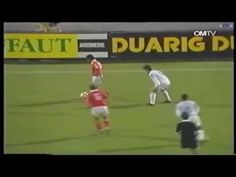 OM 2 - 1 Benfica (Coupe des Clubs Champions 89-90)