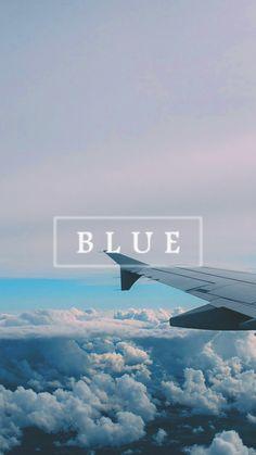 My Lockscreens - Blue