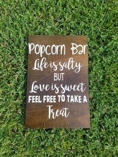 12 x 18 inch Popcorn