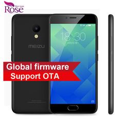 """We love it and we know you also love it as well  Original Meizu M5 MTK MT6750 Octa Core 2GB RAM 16GB ROM Mobile Phone 5.2"""" 4G LTE 2.5D Glass 1280*720 13MP Fingerprint ID 3070mA just only $103.99 - 128.99 with free shipping worldwide  #mobilephones Plese click on picture to see our special price for you"""