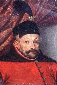 King Stefan Batory of Poland, 1583 Marcin Kober, ca 1550-ca 1598