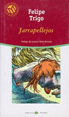 Visión despiadada del caciquismo de principios del XX la que nos ofrece Felipe Trigo, autor de la generación del 98, en Jarrapellejos. Obra fundamental para comprender la sociedad de nuestro país...
