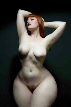 Remarkable Nude redhead plus size women similar it