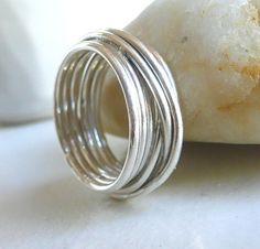 sterling silver ring   #giftideas #gifts #rings